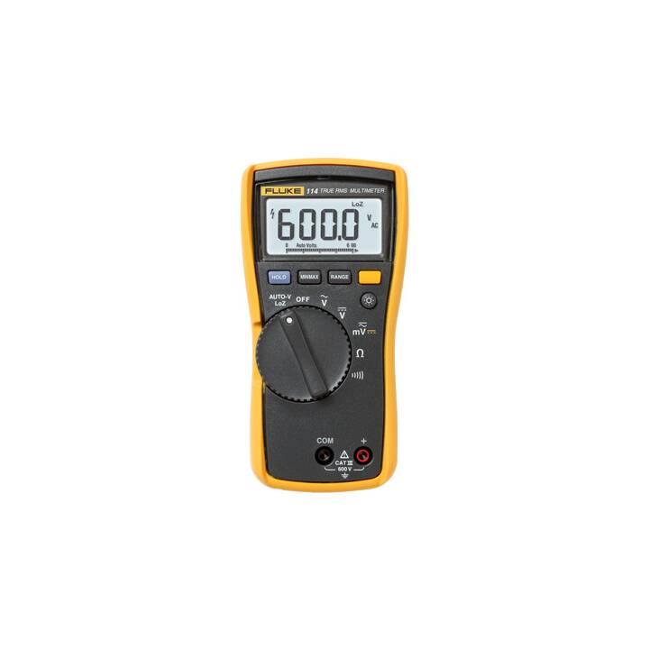 FLUKE Digital-Multimeter 114