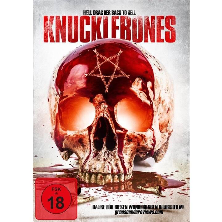 Knucklebones (DE, EN)