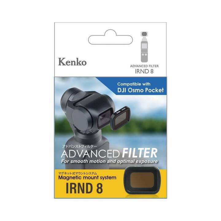KENKO Advanced IRND8 Filtri