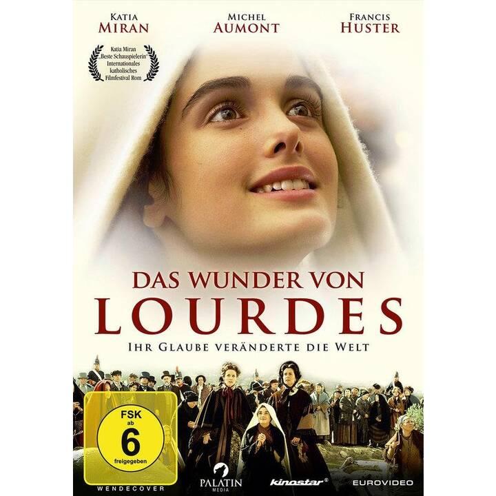 Das Wunder von Lourdes (DE, FR)