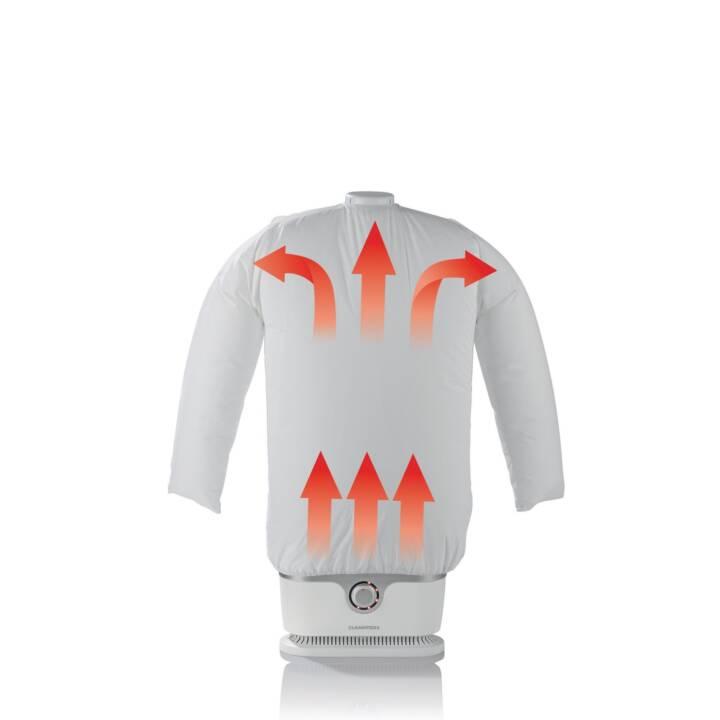 Repasseuse à chemise et blouse CLEANMAXX