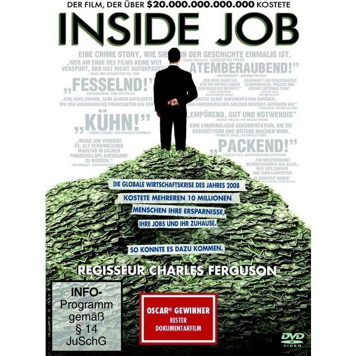 Inside Job (EN, IT)