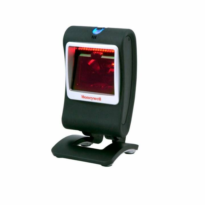 HONEYWELL Genesis MS-7580 Registratori di cassa con scanner (Nero)