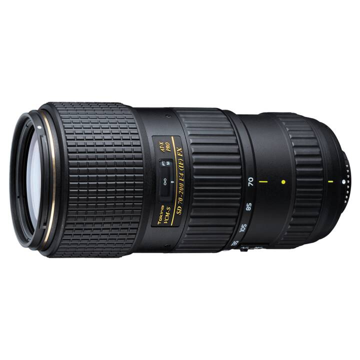 TOKINA AT-X AT-X AT-X Tok300740 4 Pro FX 70-200 mm