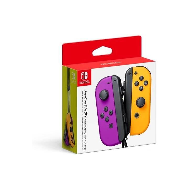NINTENDO Joy Con Gamepad (Multicolore)
