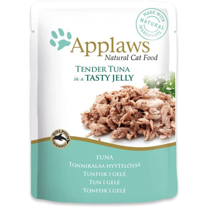 APPLAWS Nassfutter (Adult, Thunfisch)