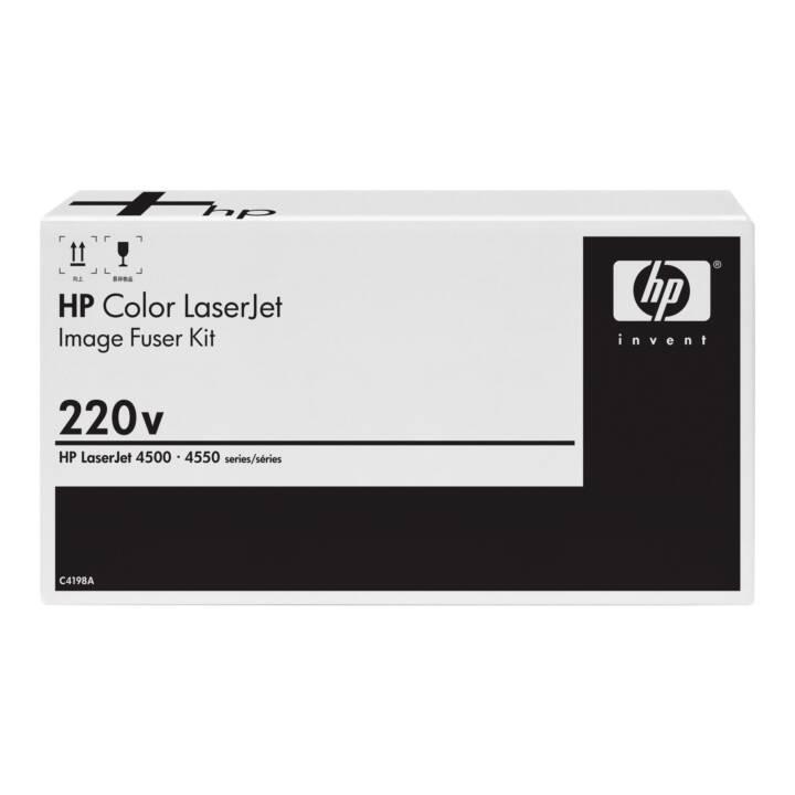 HP C4198A Fixiereinheit