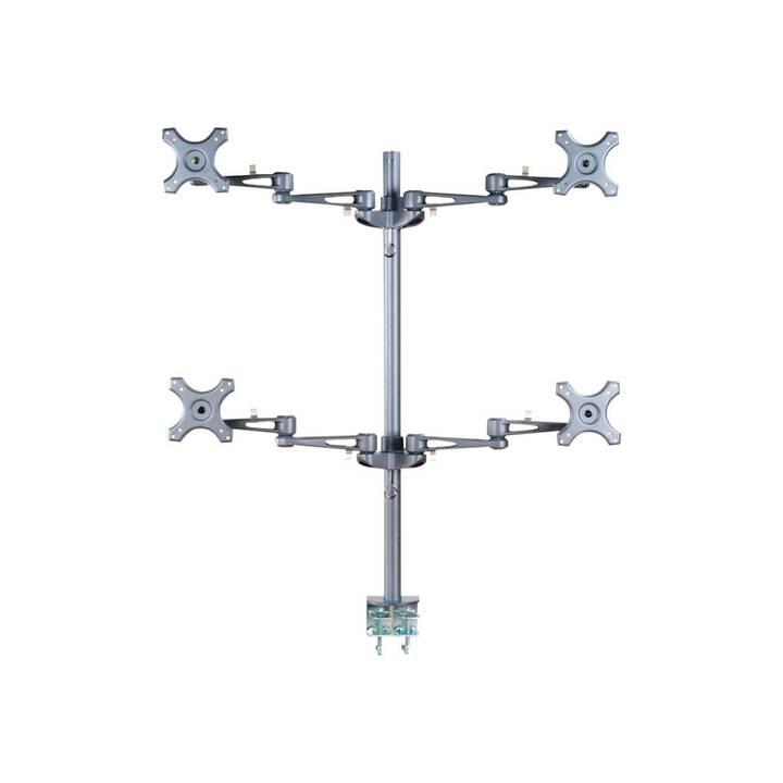 """NEWSTAR Fixation à table FPMA-D935D4 (27"""")"""