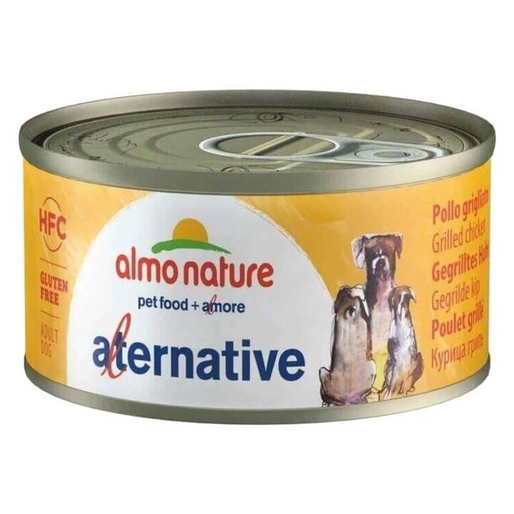 ALMO NATURE Nassfutter (70 g, Adult)