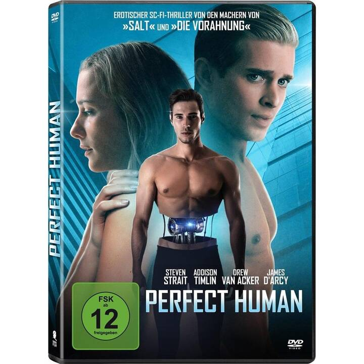 Perfect Human (DE, EN)