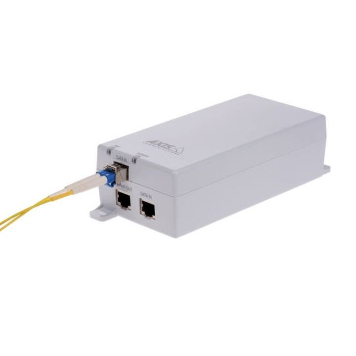 AXIS PoE T8154 SFP Midspan (Power Injector, 56 V)