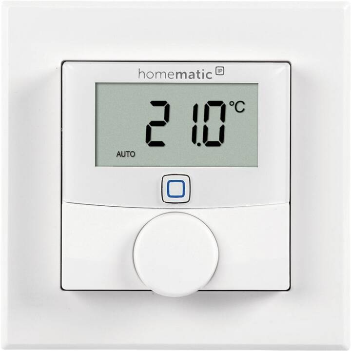 HOMEMATIC HmIP-BWTH24 Thermostat (WLAN)