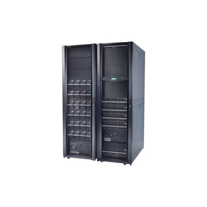 APC Symmetra PX Gruppo statico di continuità UPS (640000 VA, 640000 W, Online)