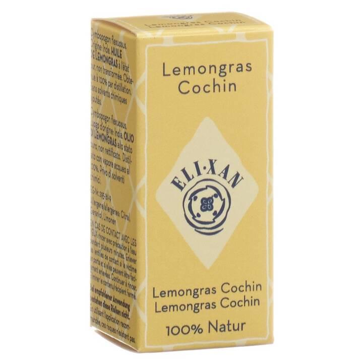 ELIXAN Huile essentielle (Citronnelle, 10 ml)