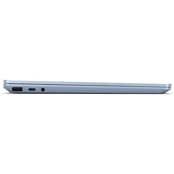 "MICROSOFT Surface Laptop Go (12.4"", Intel Core i5, 8 GB RAM, 256 GB SSD)"