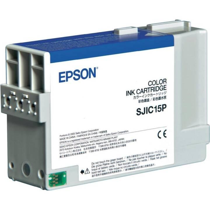 EPSON SJIC15P