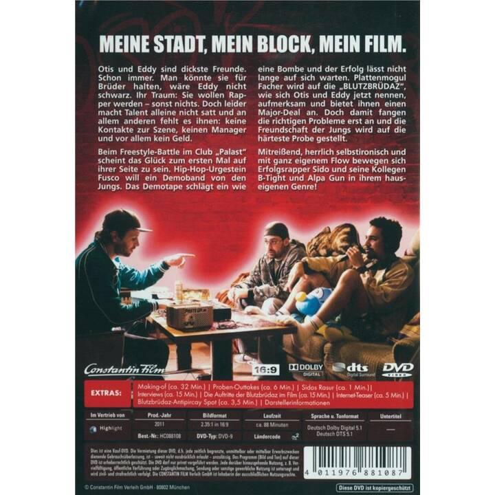 Blutzbrüdaz - Sido / B-Tight (DE)