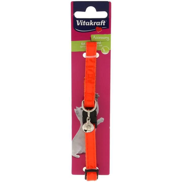 VITAKRAFT Halsband (Rot)