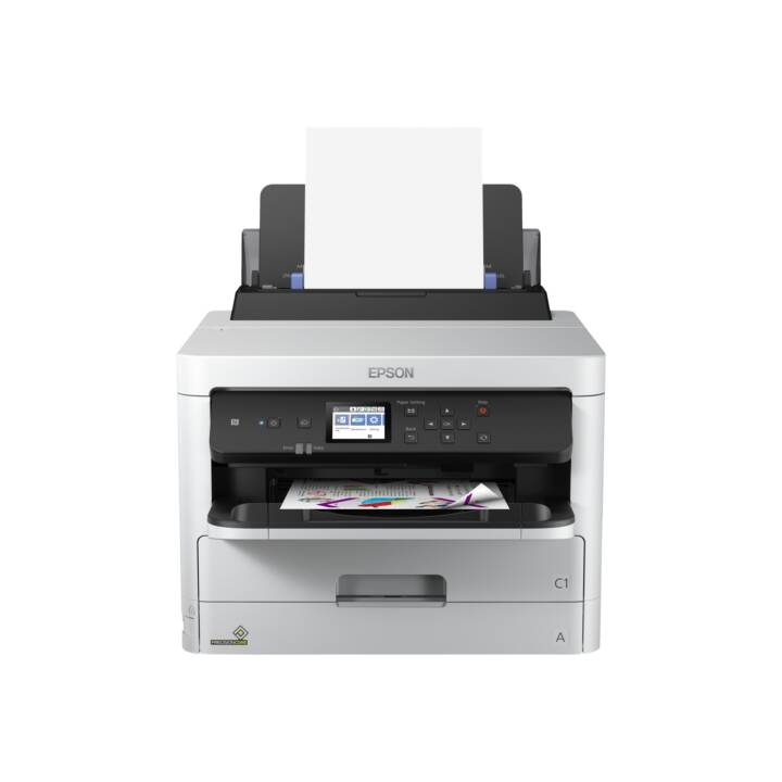 EPSON WorkForce Pro WF-C5210DW (Couleur, WLAN, NFC)