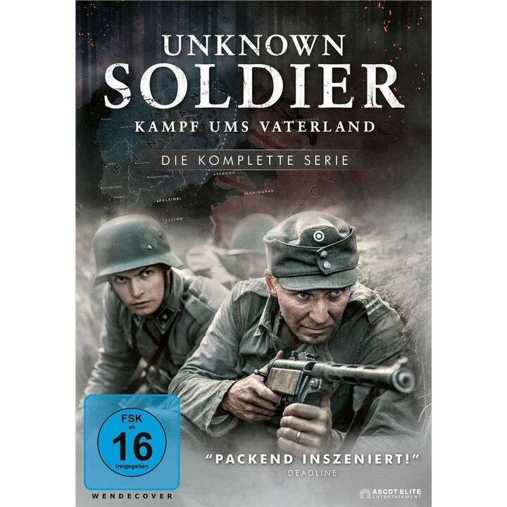 Unknown Soldier (DE, FI)
