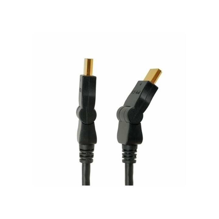 Câble HDMI haute vitesse HDGEAR