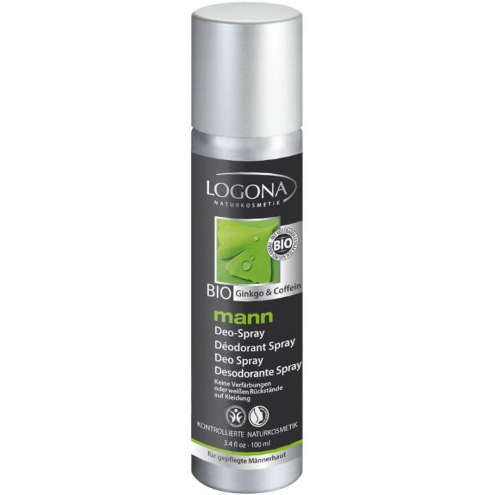 LOGONA Men (100 ml)