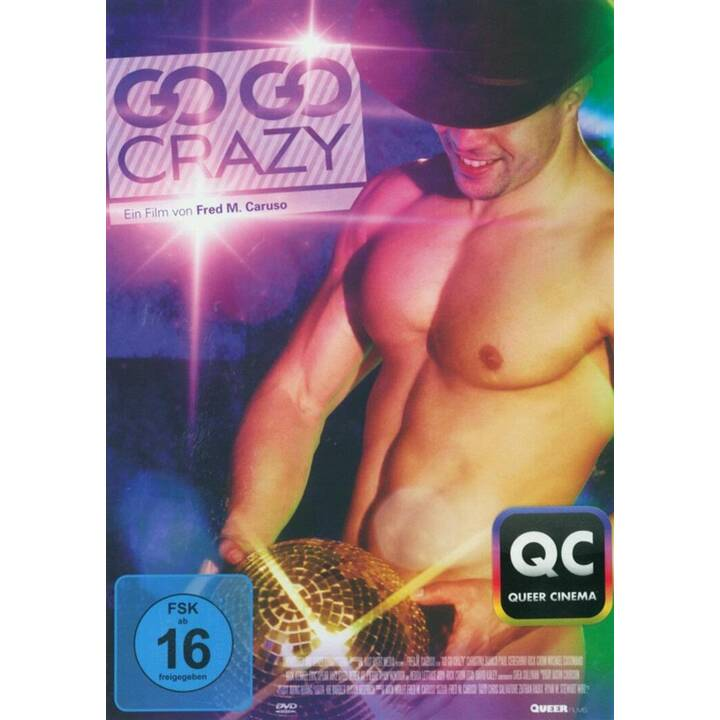 Go Go Crazy (EN)