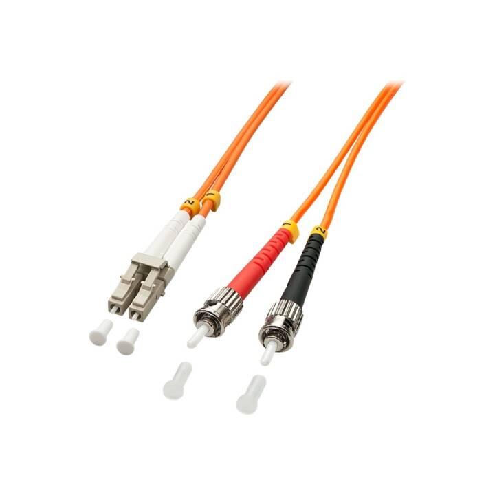 Câble de raccordement LINDY, 1 m