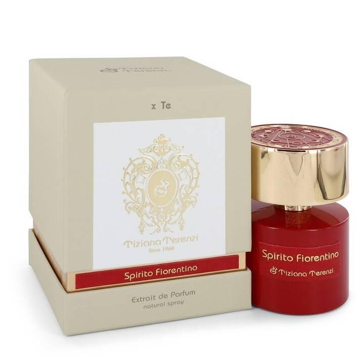 TIZIANA TERENZI Spirito Fiorentino (100 ml, Eau de Parfum)