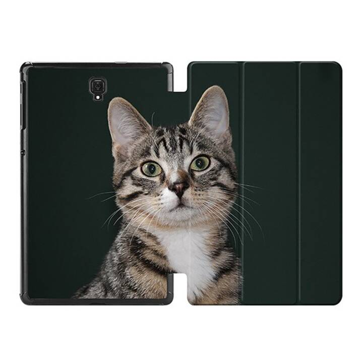 "EG MTT Custodia tablet per Samsung Galaxy Tab S4 10.5"" - Cat"