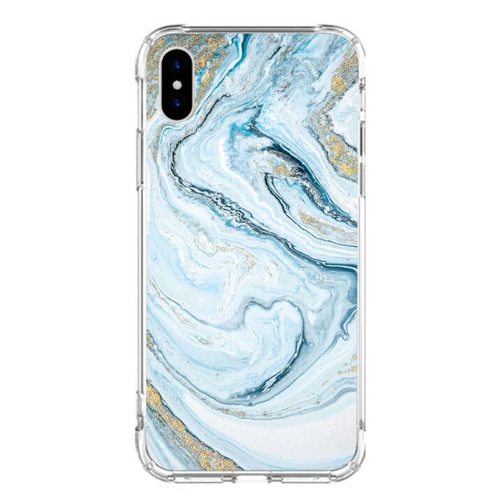 "EG MTT Backcover für iPhone XR 6.1"" 2018 - Marmor"