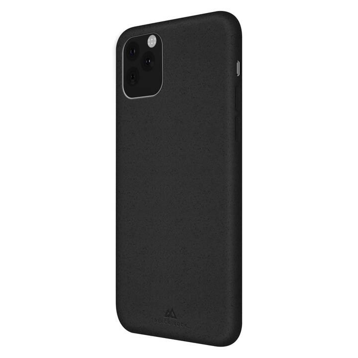 BLACK ROCK Backcover Eco (iPhone 11, Nero)