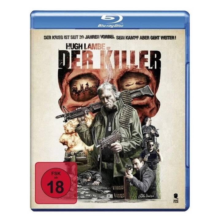 Der Killer (DE, EN)