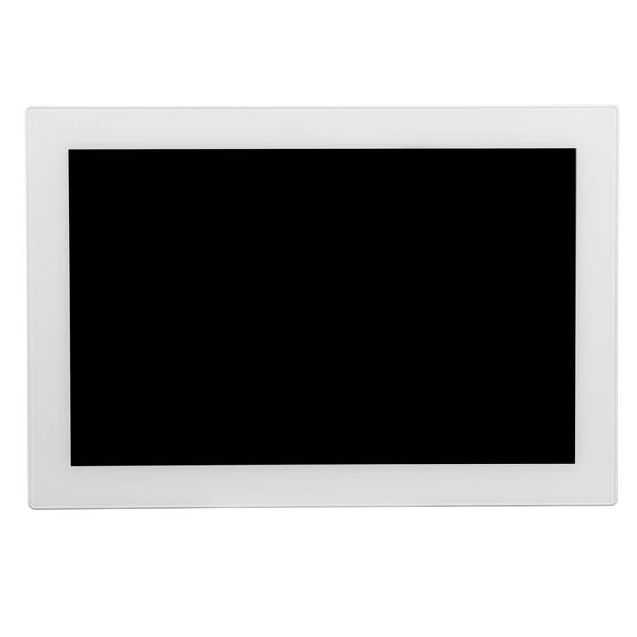 "DENVER PFF-1017WHITE (MicroSD, 10.1"", Weiss)"