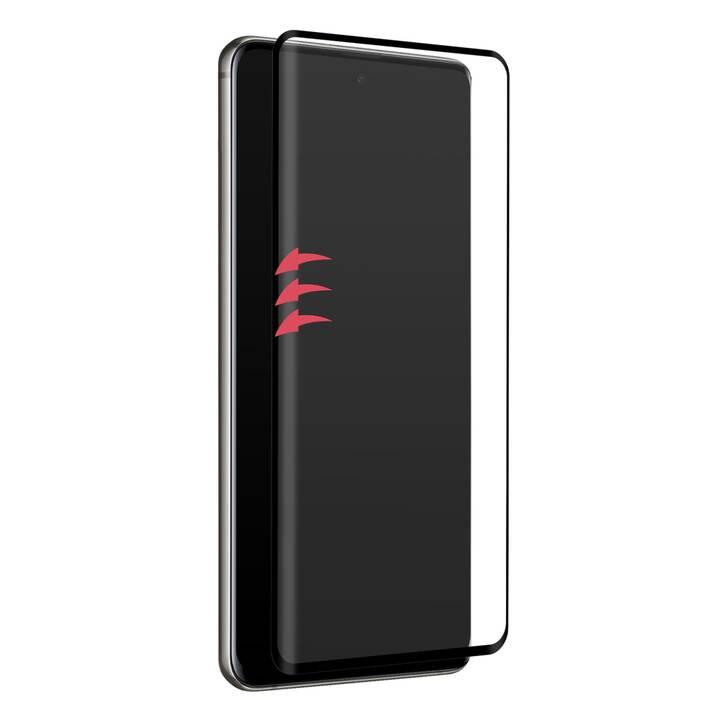 BLACK ROCK Film de protection d'écran (Clair, Galaxy A51)