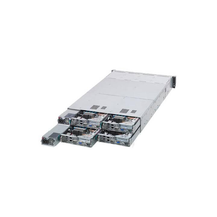 ASUS RS724QA-E6/RS12 (AMD Opteron, 256 GB)