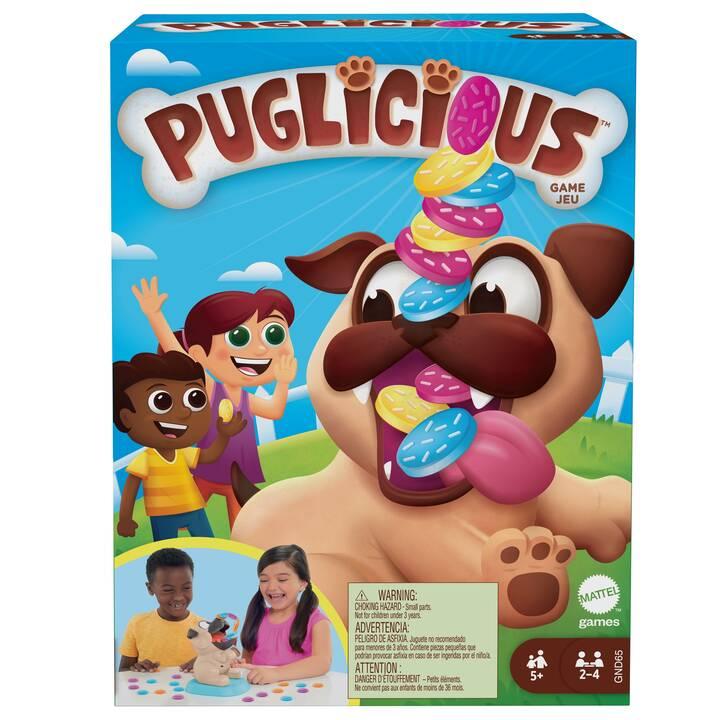 MATTEL Puglicious Gioco per bambini