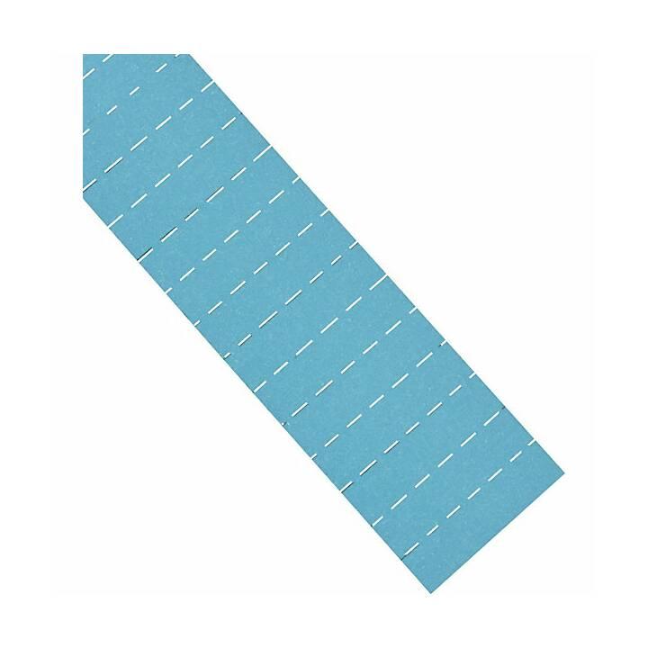 MAGNETOPLAN Einsteckschilder (Blau, 575 Stück)