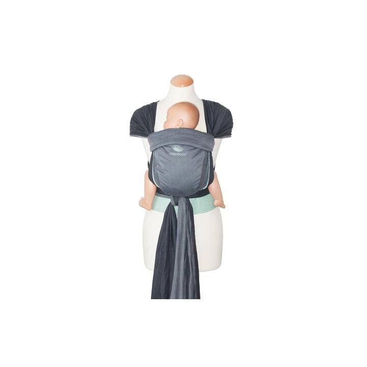 MANDUCA Écharpeporte-bébé Twist (140 cm)