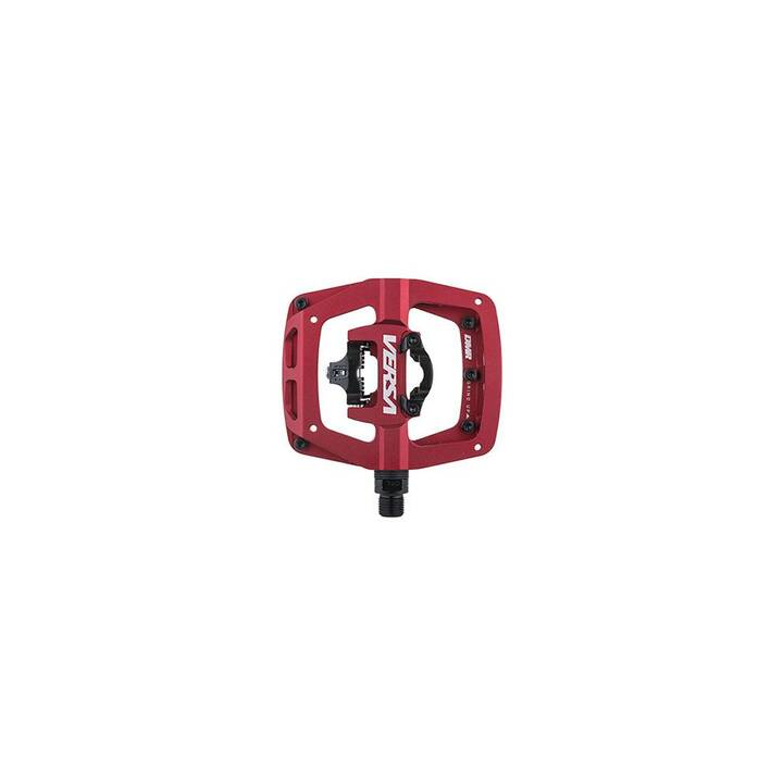 DMR Pedali senza clip Versa (465 g)
