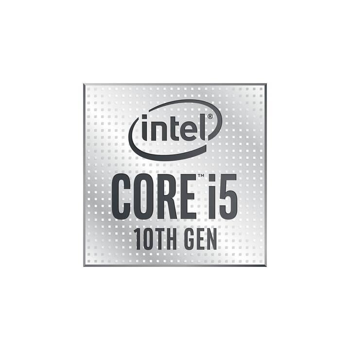 INTEL BXNUC10I5FNKPA2 (Intel Core i5 10210U, 8 GB, 256 GB SSD)