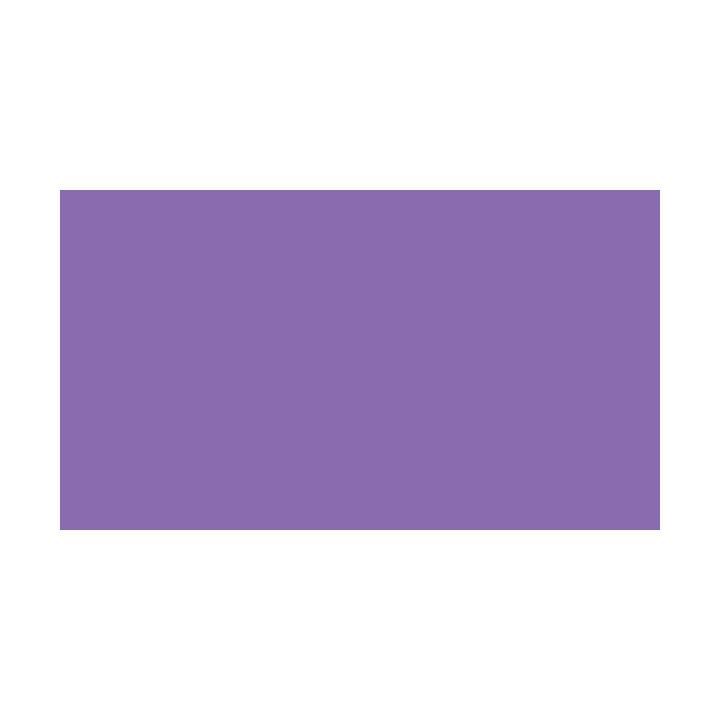 PAPYRUS Carta da disegno tonale A4, 130g, viola, 100 fogli