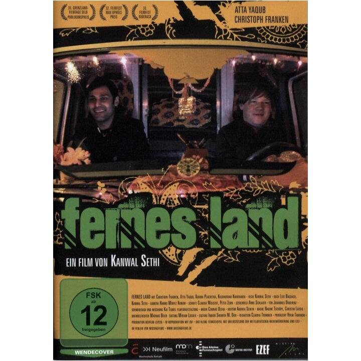 Fernes Land (DE)