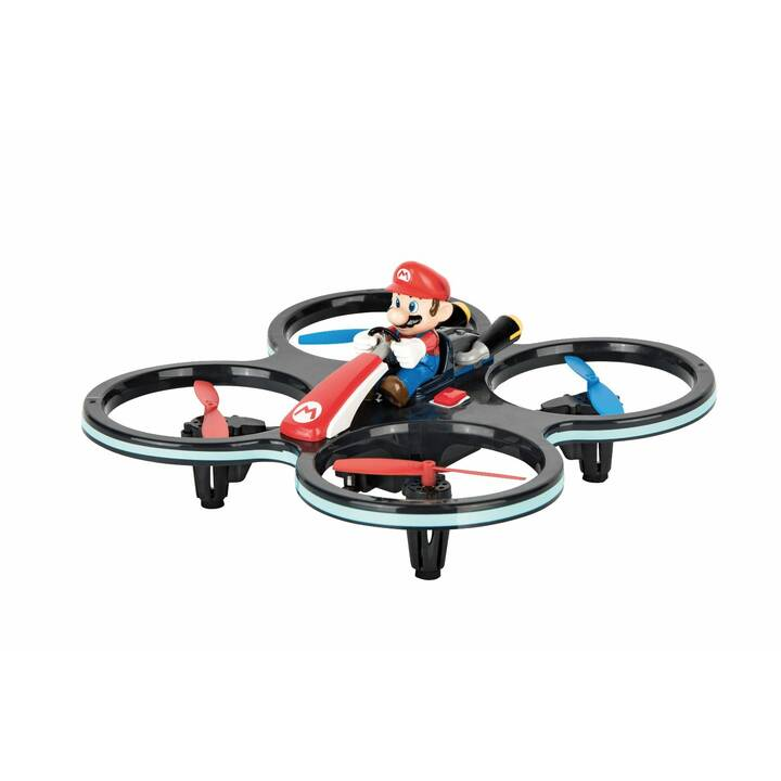 CARRERA Mini Mario-Copter Quadrocopter Mini Mario-Copter