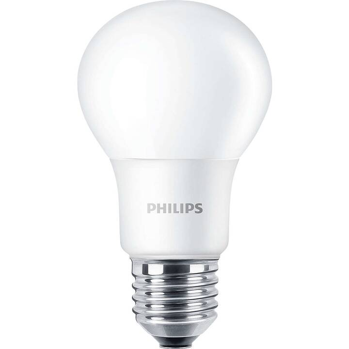 PHILIPS CorePro Lampada (LED, E27, 8 W)