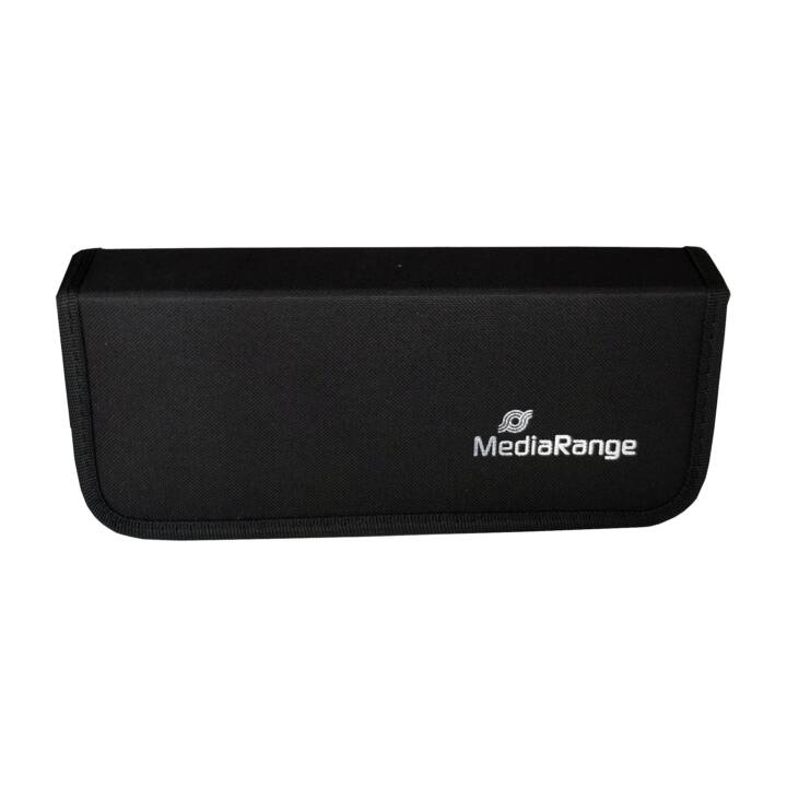 MEDIARANGE Portafoglio USB/SD