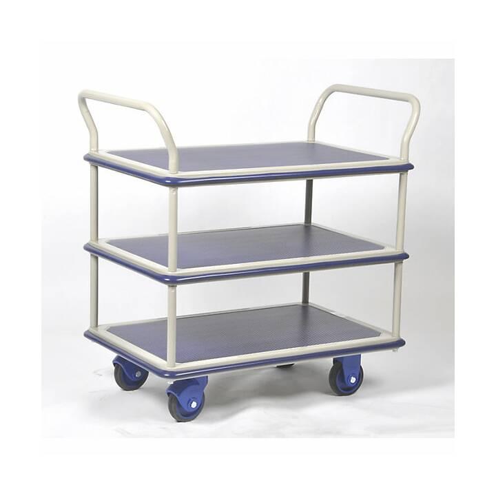 PRESTAR Carelli da transporto (300 kg)
