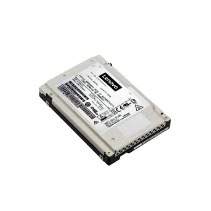 LENOVO ThinkSystem KCM51V (U.2, 800 GB, Grau)