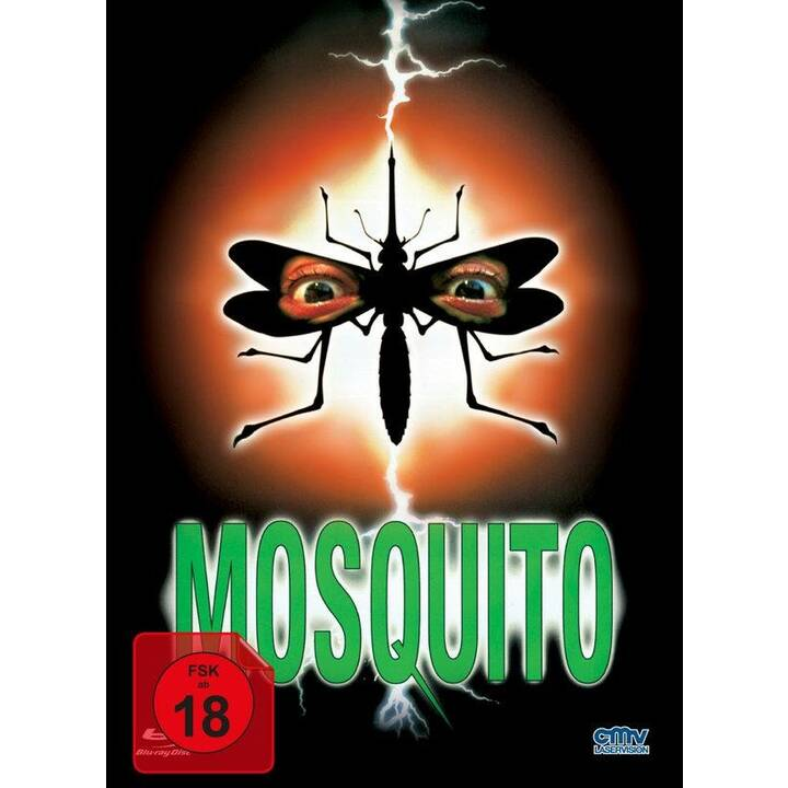 Mosquito Limited Edition (DE, EN)