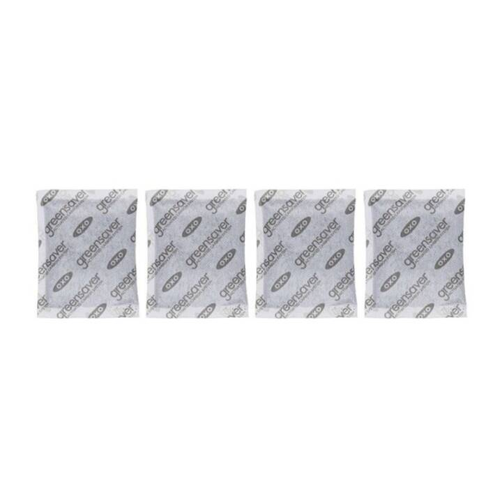 OXO Good Grips Filtre à air GreenSaver 4 pièces